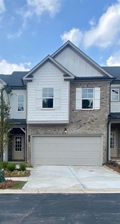 2989 Ben Park Lane, Grayson, GA 30017 (MLS #6796584) :: North Atlanta Home Team