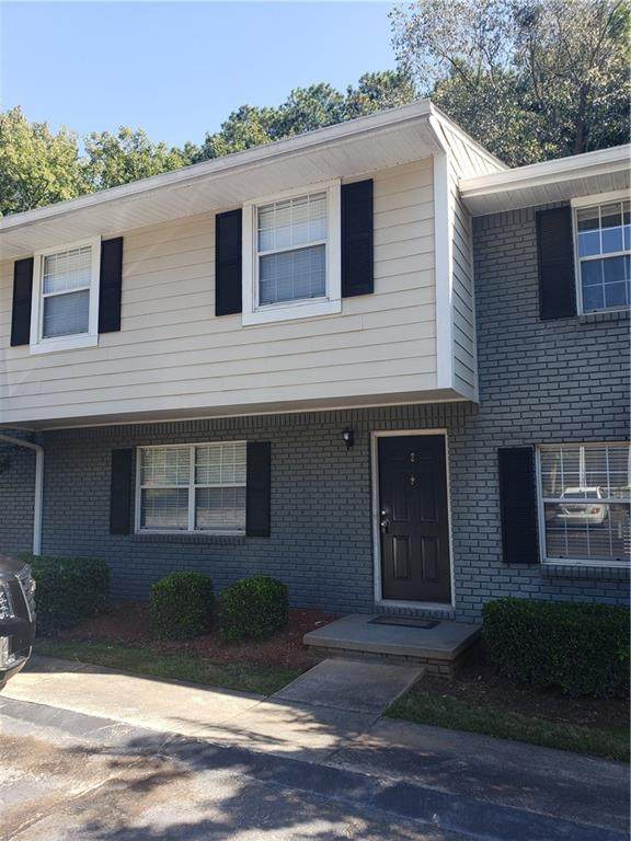 3149 Buford Highway NE #2, Brookhaven, GA 30329 (MLS #6796594) :: Vicki Dyer Real Estate