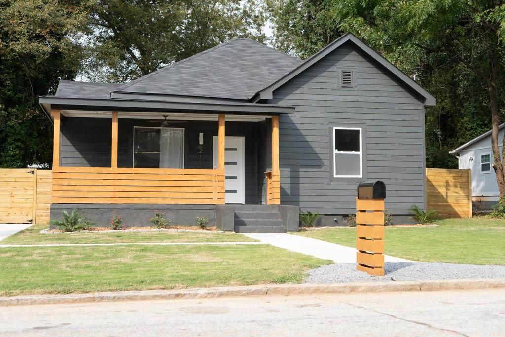 211 Racine Street - Photo 1