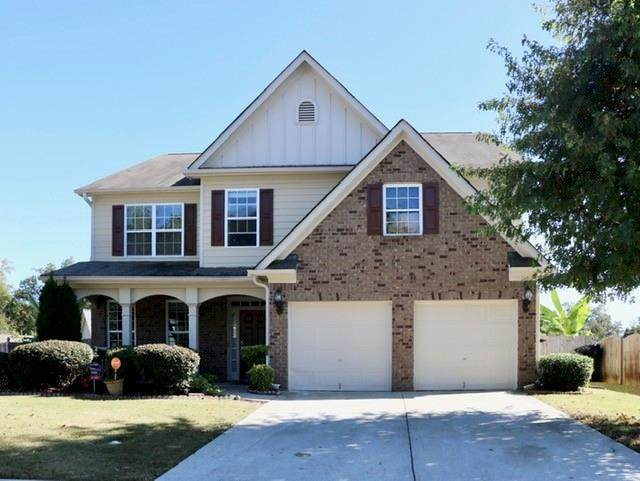 3573 Willow Meadow Lane, Douglasville, GA 30135 (MLS #6797198) :: North Atlanta Home Team