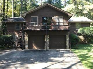 4026 Hickory Hollow Drive, Douglasville, GA 30135 (MLS #6797318) :: North Atlanta Home Team