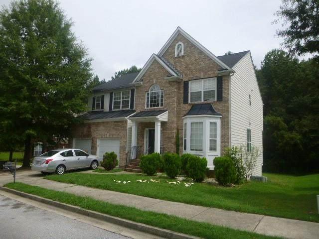 3619 Liberty Lane SW, Powder Springs, GA 30127 (MLS #6797321) :: North Atlanta Home Team