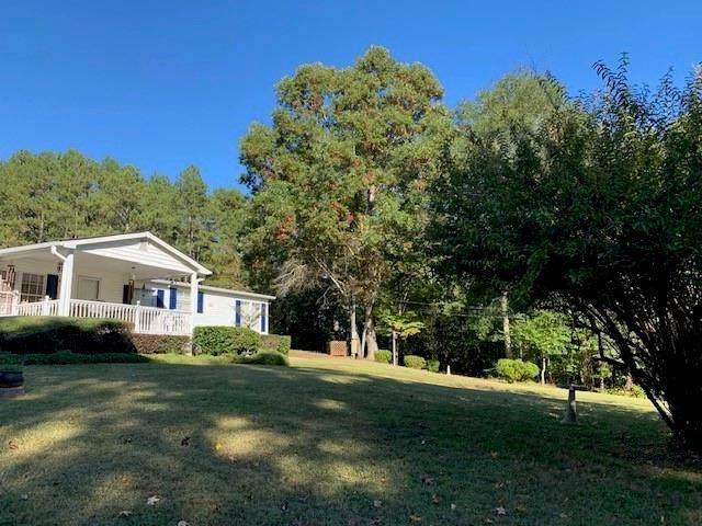 340 Arch Drive, Canton, GA 30114 (MLS #6797405) :: Path & Post Real Estate