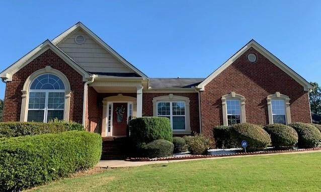 3300 Bartlett Avenue, Conyers, GA 30013 (MLS #6797640) :: North Atlanta Home Team