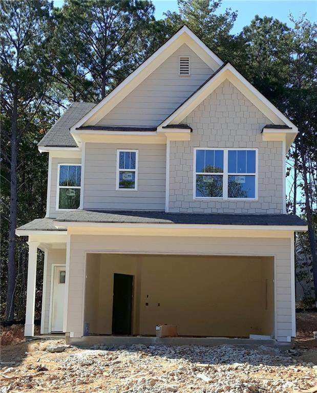 244 Hood Park Drive, Jasper, GA 30143 (MLS #6797659) :: North Atlanta Home Team