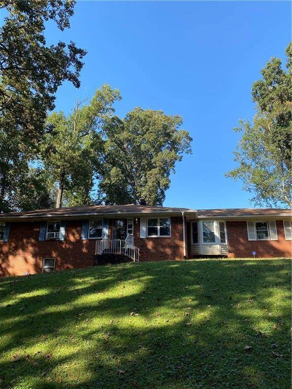 4588 Elam Road, Stone Mountain, GA 30083 (MLS #6797770) :: North Atlanta Home Team
