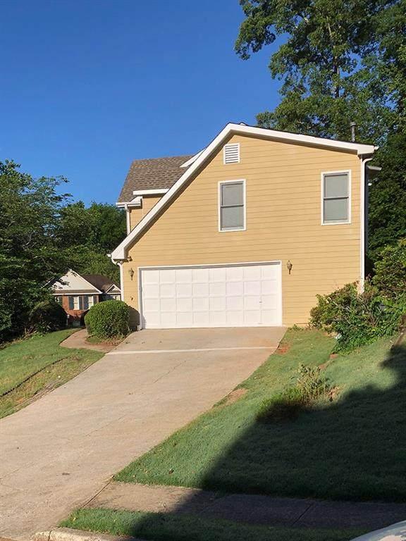 1605 Ox Bridge Court, Lawrenceville, GA 30043 (MLS #6797786) :: North Atlanta Home Team