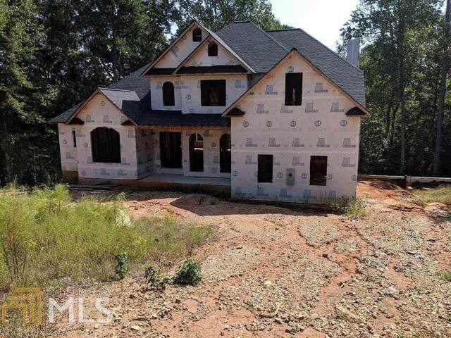 110 Ensley Point, Fayetteville, GA 30214 (MLS #6797879) :: North Atlanta Home Team