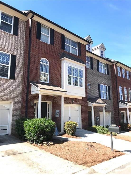 2091 Appaloosa Mill Circle, Buford, GA 30519 (MLS #6797965) :: North Atlanta Home Team