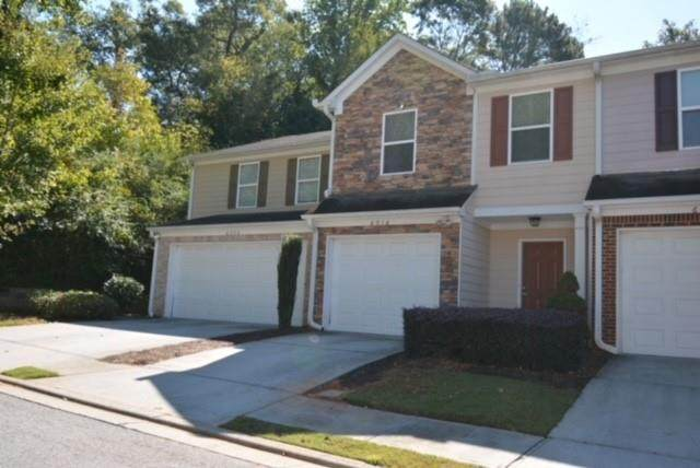 6016 Bridgefield Street, Norcross, GA 30093 (MLS #6798051) :: North Atlanta Home Team