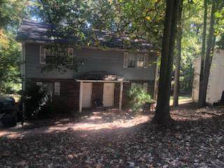 48 Dobbins Drive, Stockbridge, GA 30281 (MLS #6798071) :: The Zac Team @ RE/MAX Metro Atlanta