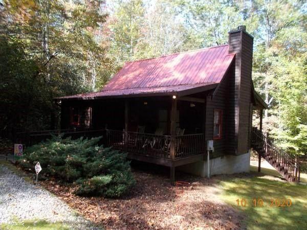248 Tate Creek Trail, Dahlonega, GA 30533 (MLS #6798156) :: AlpharettaZen Expert Home Advisors