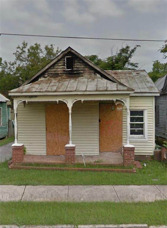 1619 Old Savannah Road, Augusta, GA 30901 (MLS #6798199) :: North Atlanta Home Team