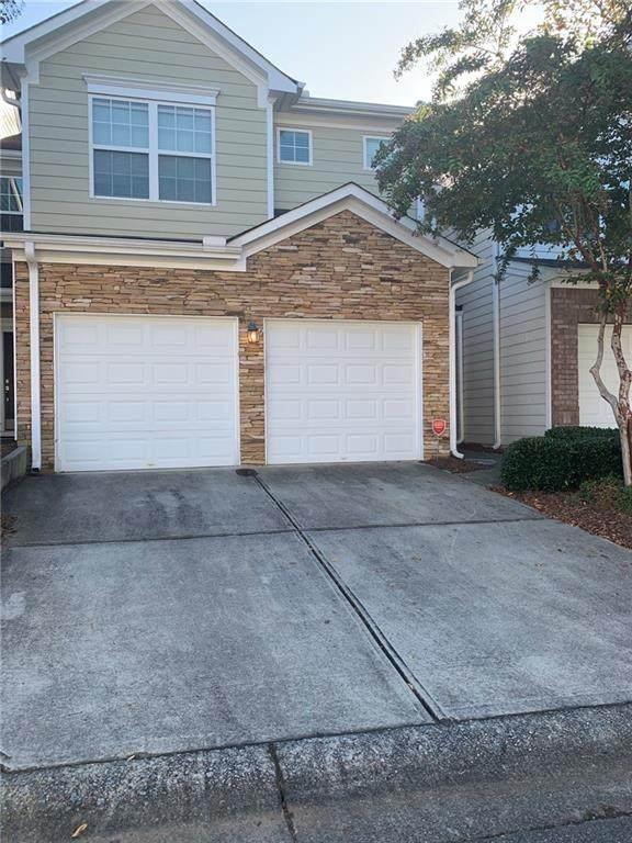 43 Jekyll Drive #8, Marietta, GA 30066 (MLS #6798242) :: North Atlanta Home Team