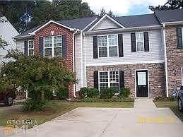 8380 Carlington Lane, Jonesboro, GA 30236 (MLS #6798248) :: Thomas Ramon Realty