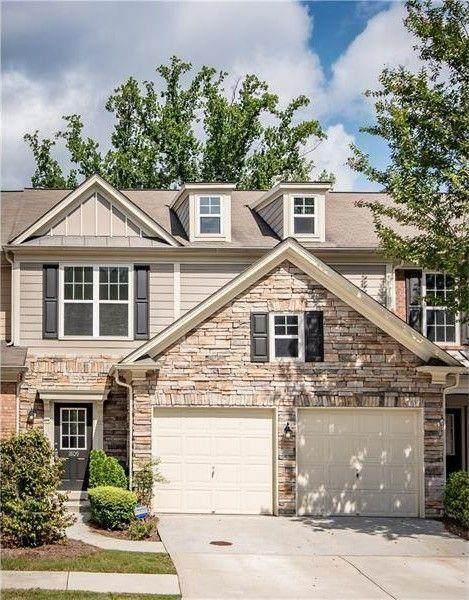 1809 Evadale Court #3, Mableton, GA 30126 (MLS #6798261) :: North Atlanta Home Team