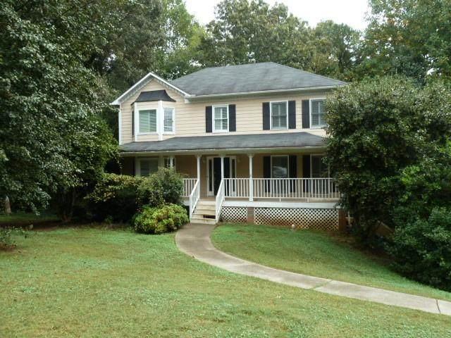 305 Golden Court, Canton, GA 30114 (MLS #6798374) :: North Atlanta Home Team