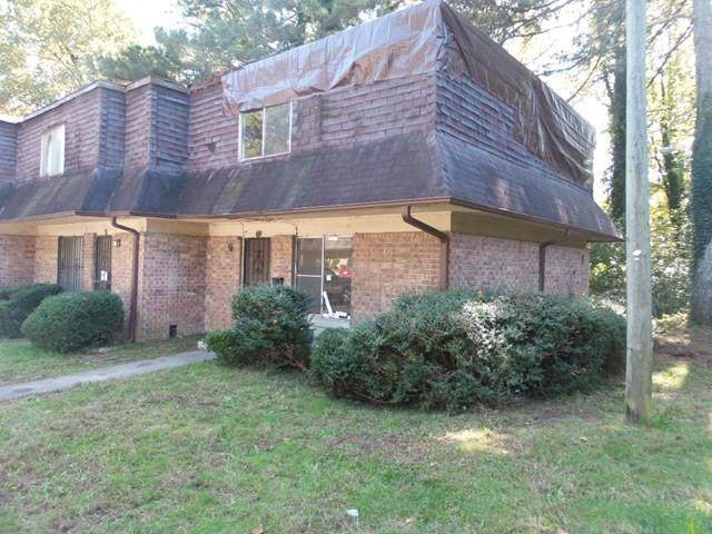 69 Peyton Place SW, Atlanta, GA 30311 (MLS #6798588) :: The North Georgia Group