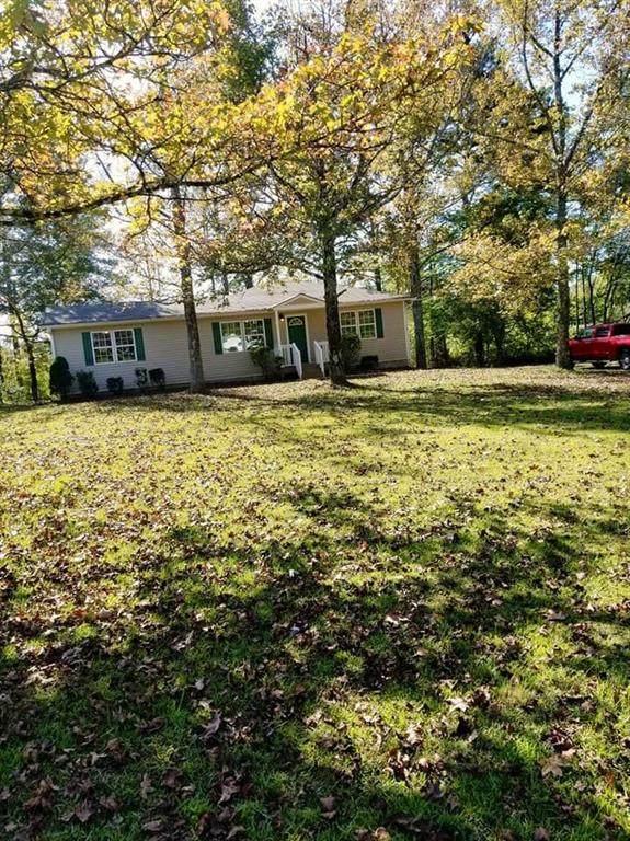527 Honeysuckle Lane, Temple, GA 30179 (MLS #6798647) :: The Cowan Connection Team
