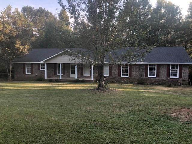 1035 Steele Road, Griffin, GA 30223 (MLS #6798732) :: North Atlanta Home Team