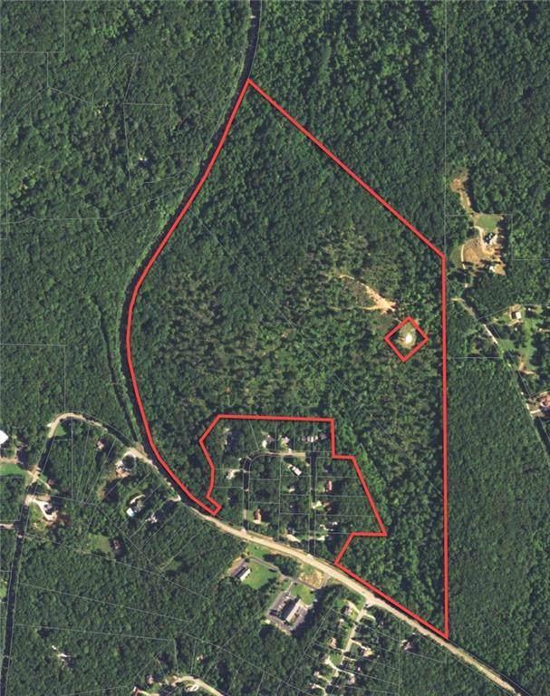 4266 Reinhardt College Parkway, Canton, GA 30114 (MLS #6798743) :: AlpharettaZen Expert Home Advisors