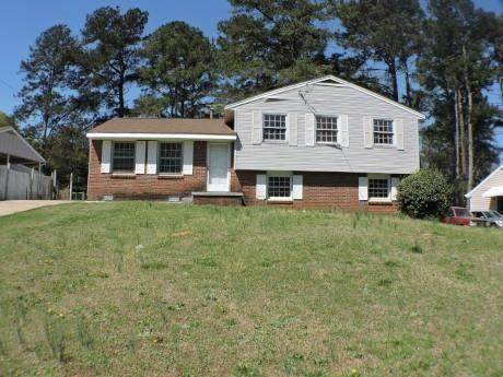 2820 Shelley Lane, Ellenwood, GA 30294 (MLS #6798827) :: North Atlanta Home Team
