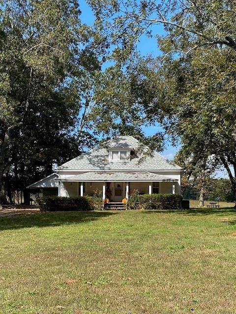 890 Brock Road, Athens, GA 30607 (MLS #6798954) :: AlpharettaZen Expert Home Advisors