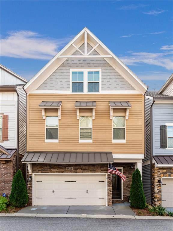 228 Dellwood Drive SE, Smyrna, GA 30080 (MLS #6799179) :: North Atlanta Home Team