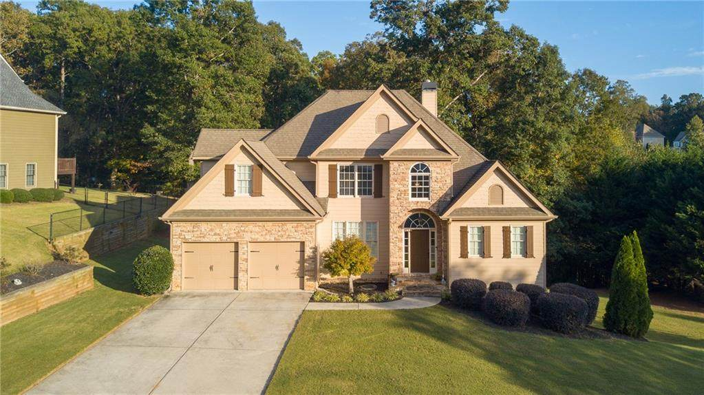 5710 Red Maple Trace - Photo 1