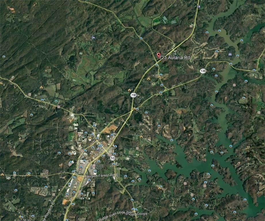 123 Auraria Road - Photo 1