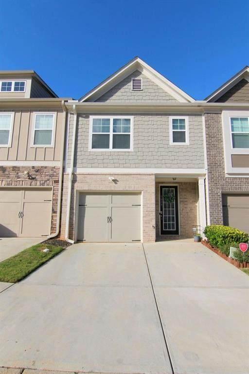 5039 Longview Walk, Decatur, GA 30035 (MLS #6799370) :: Keller Williams