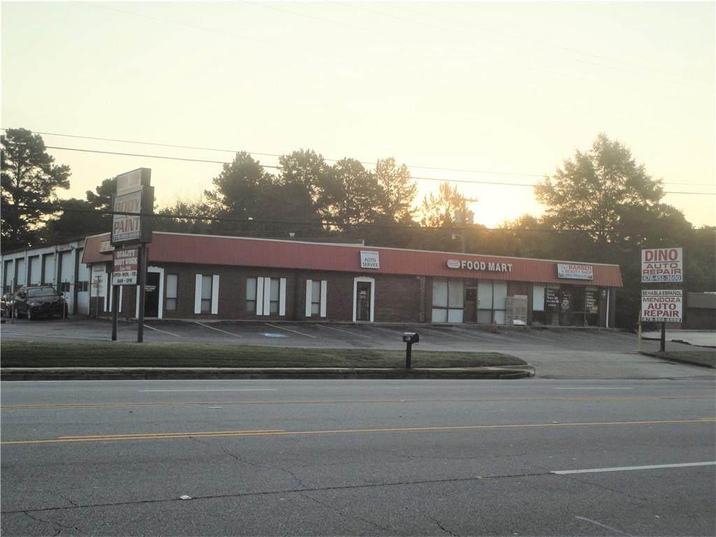 562 Grayson Highway - Photo 1