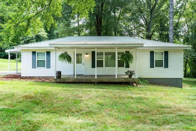 3870 Kemp Ridge Road - Photo 1
