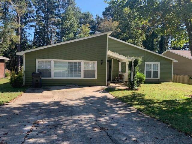 2695 Trotters Walk Trl, Snellville, GA 30078 (MLS #6799767) :: North Atlanta Home Team