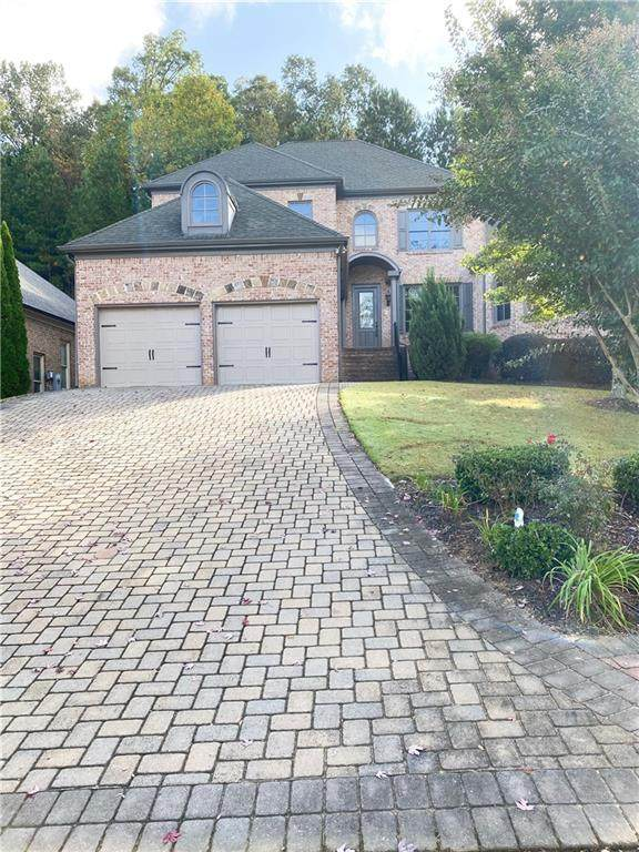 7860 Royal Melbourne Way, Duluth, GA 30097 (MLS #6799778) :: North Atlanta Home Team