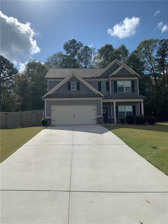 47 Amherst Drive, Winder, GA 30680 (MLS #6799811) :: North Atlanta Home Team