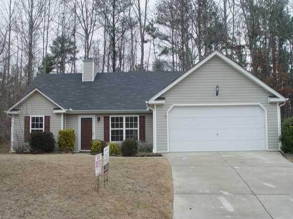 113 Whetstone Way -, Villa Rica, GA 30180 (MLS #6799893) :: Team RRP | Keller Knapp, Inc.