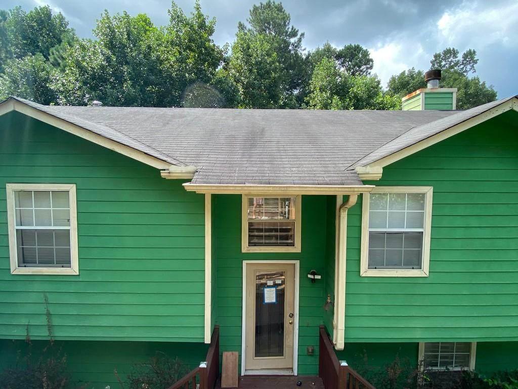 3749 Cherokee Overlook Drive - Photo 1