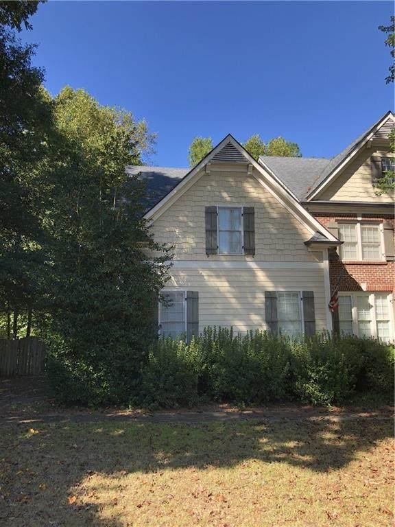 816 Holly Ridge, Canton, GA 30115 (MLS #6800008) :: KELLY+CO