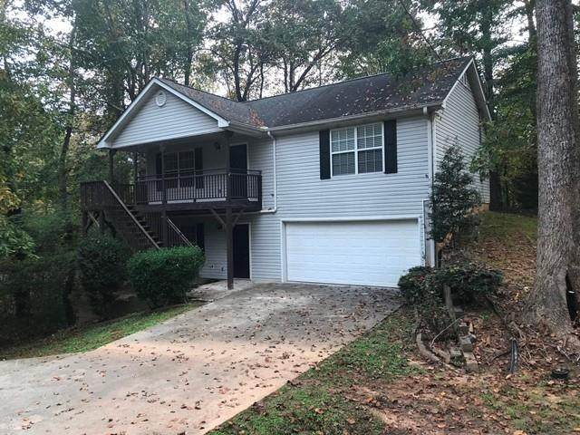 9625 Crestview Terrace, Gainesville, GA 30506 (MLS #6800093) :: North Atlanta Home Team
