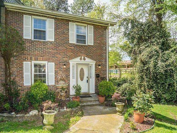 161 Glen Acres Court, Decatur, GA 30035 (MLS #6800168) :: The Heyl Group at Keller Williams