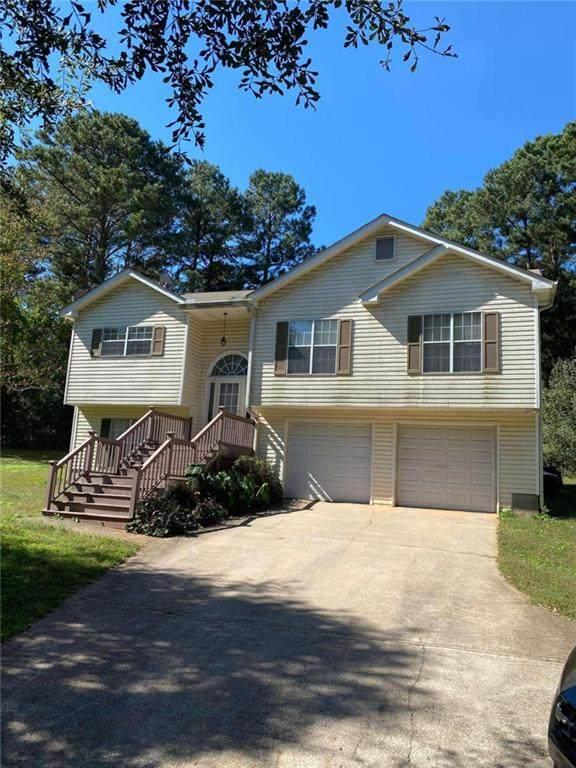 510 Concord Terrace, Mcdonough, GA 30253 (MLS #6800233) :: North Atlanta Home Team
