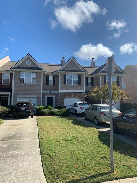 146 Haven Oak Way, Lawrenceville, GA 30044 (MLS #6800247) :: The Justin Landis Group