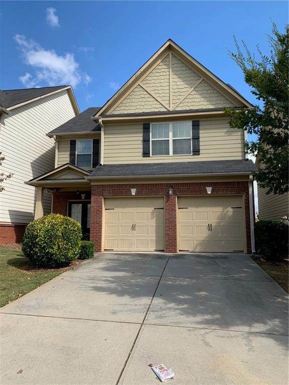 3250 Smith Ridge Trace, Peachtree Corners, GA 30071 (MLS #6800340) :: North Atlanta Home Team