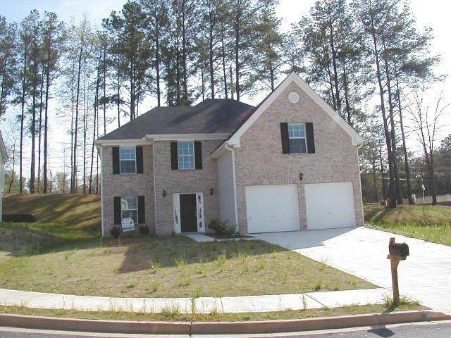 309 Newburgh Place, Stockbridge, GA 30281 (MLS #6800524) :: Team RRP | Keller Knapp, Inc.
