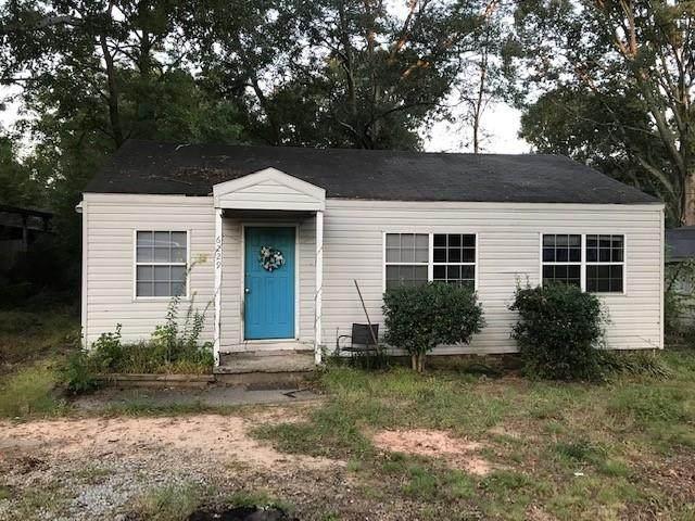 6229 Jane Road, Atlanta, GA 30340 (MLS #6800550) :: North Atlanta Home Team