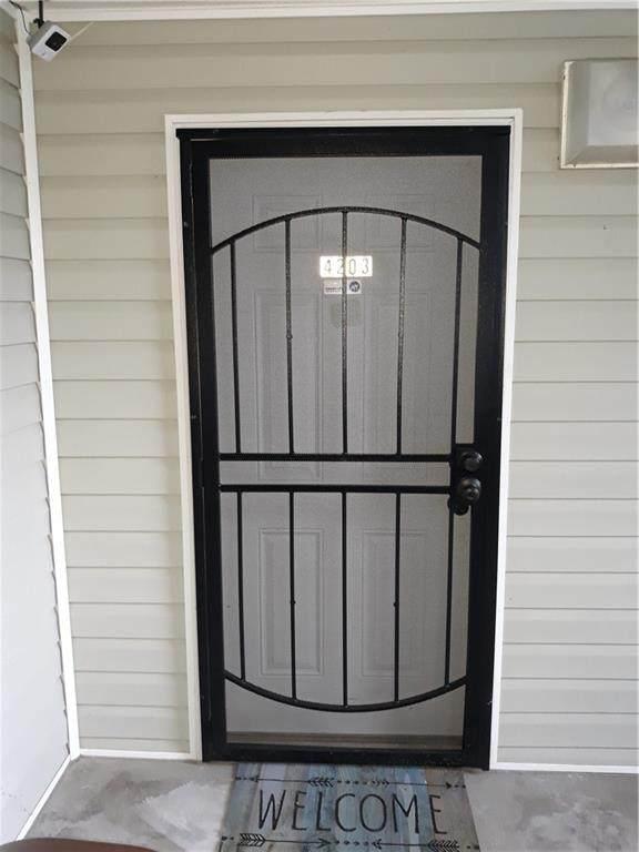 4203 Waldrop Place, Decatur, GA 30034 (MLS #6800566) :: Oliver & Associates Realty