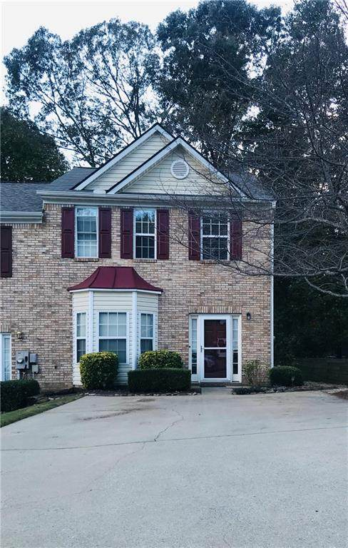 4756 Crawford Oaks Drive, Oakwood, GA 30566 (MLS #6800591) :: Kennesaw Life Real Estate