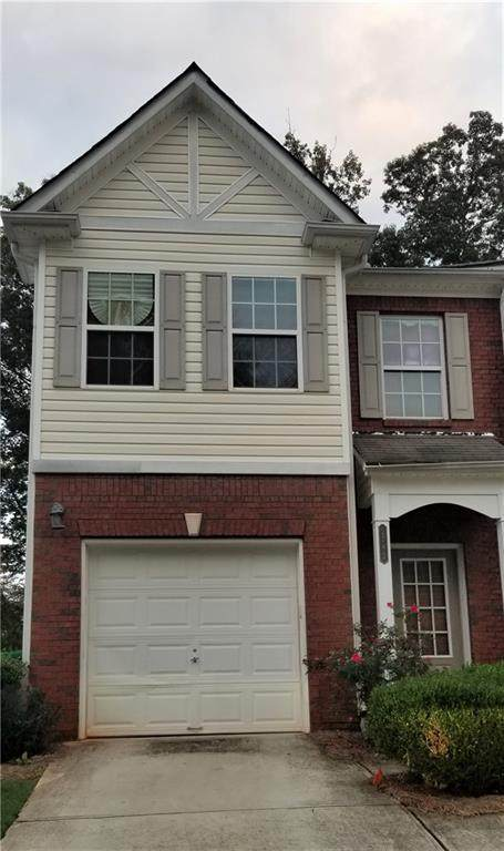 2782 Snapfinger Manor, Decatur, GA 30035 (MLS #6800692) :: North Atlanta Home Team
