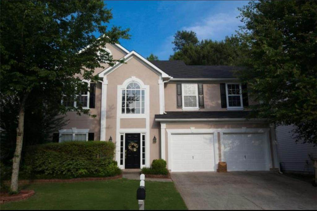 4510 Weathervane Drive - Photo 1